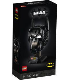 Lego DC Batman - Cappuccio Di Batman