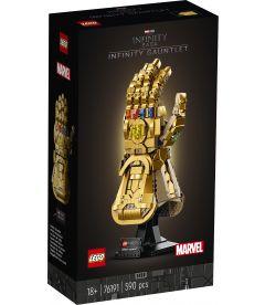 Lego Marvel - Guanto Dell'Infinito
