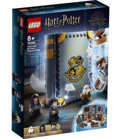 Lego Harry Potter - Lezione Di Incantesimi A Hogwarts