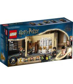Lego Harry Potter - Hogwarts: Errore Della Pozione Polisucco