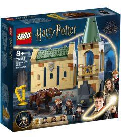 Lego Harry Potter - Hogwarts: Incontro Con Fuffi