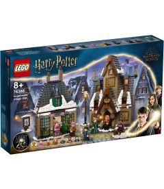 Lego Harry Potter - Visita Al Villaggio Di Hogsmeade