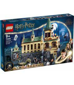 Lego Harry Potter - La Camera Dei Segreti Di Hogwarts