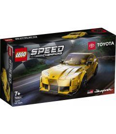 Lego Speed Champions - Toyota GR Supra