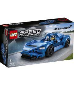 Lego Speed Champions - La McLaren Elva