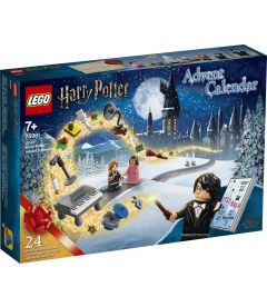 LEGO HARRY POTTER - CALENDARIO DELL'AVVENTO