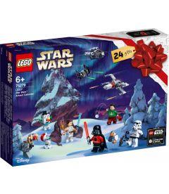 LEGO STAR WARS - CALENDARIO DELL'AVVENTO