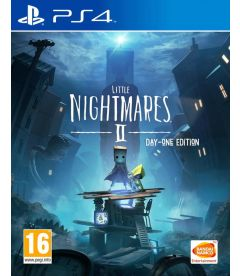 Little Nightmares 2 (EU)
