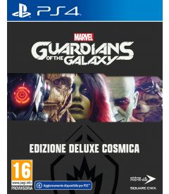 Marvel's Guardians of the Galaxy - Edizione Deluxe Cosmica