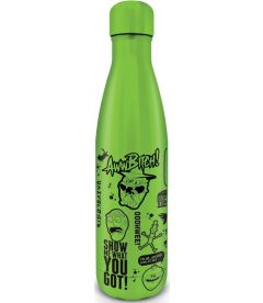 Rick & Morty (Metallo, 540 ml)