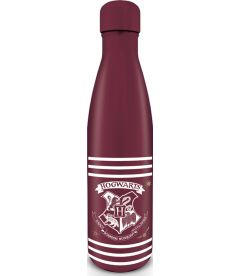 Harry Potter - Hogwarts (Metallo, 500 ml)