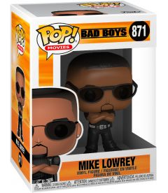 Funko Pop! Bad Boys - Mike Lowrey (9 cm)