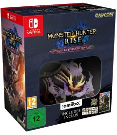Monster Hunter Rise (Collector's Edition)
