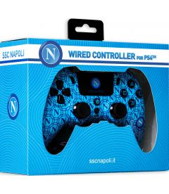 Wired Controller SSC Napoli