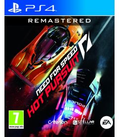 NEED FOR SPEED HOT PURSUIT REMASTERED