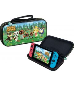 CUSTODIA NINTENDO SWITCH E SWITCH LITE - ANIMAL CROSSING