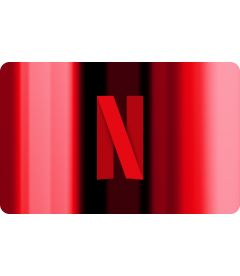 Netflix Codice Digitale EUR 50