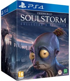 Oddworld Soulstorm (Collector's Oddition)