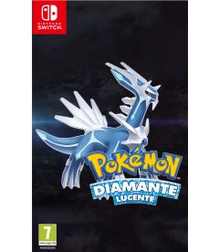 Pokemon Diamante Lucente