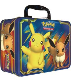 POKEMON - COLLECTOR'S CHEST NOVEMBRE 2018