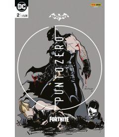 Batman / Fortnite Punto Zero Premium Variant 2