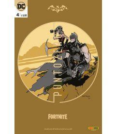 Batman / Fortnite Punto Zero Premium Variant 4