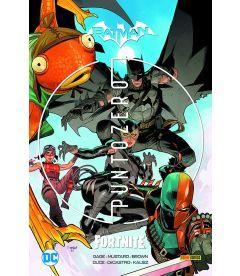 Batman / Fortnite Punto Zero Collection