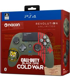 NACON REVOLUTION UNLIMITED (CALL OF DUTY COLD WAR)