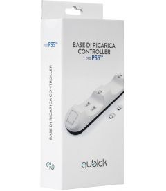 Doppia Base di Ricarica Controller (PS5)