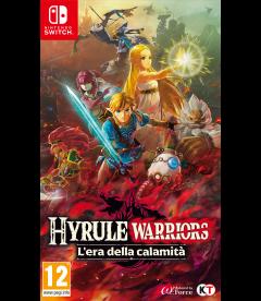 Hyrule Warriors L'era Della Calamita'