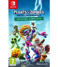 Plants Vs Zombies Battle For Neighborville (Edizione Completa)