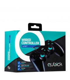 WIRED CONTROLLER (PS4)