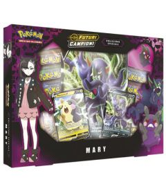POKEMON - SPADA E SCUDO PREMIUM COLLECTION MARY (SET)