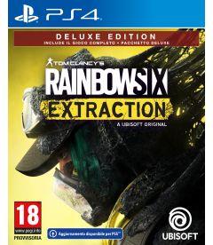 Tom Clancy's Rainbow Six Extraction (Deluxe Edition)