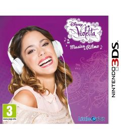 Violetta Musica E Ritmo