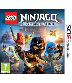 LEGO NINJAGO L'OMBRA DI RONIN