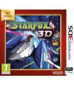 STAR FOX 64 3D (SELECTS)