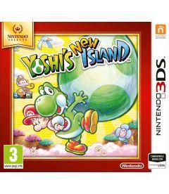 Yoshi's New Island (Selects)