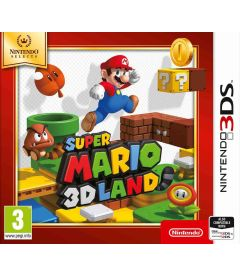 SUPER MARIO 3D LAND (SELECTS)