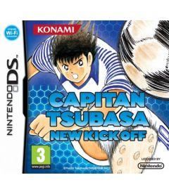 Capitan Tsubasa New Kick Off