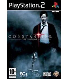 Constantine Il Videogioco