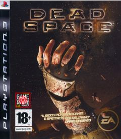 DEAD SPACE (SPECIAL PRICE)