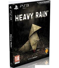 HEAVY RAIN SPECIAL EDITION
