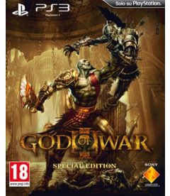 God of War 3 (Special Edition)