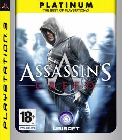 Assassin's Creed (Platinum)