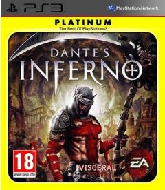 Dante's Inferno (Platinum)