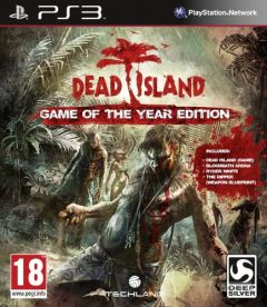 DEAD ISLAND (GAME OF THE YEAREDITION)