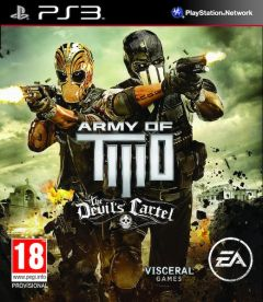 Army Of Two The Devil's Cartel (Limited Edition)