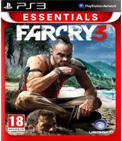 Far Cry 3 (Essentials)