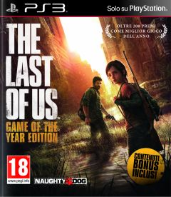 The Last Of Us (Game Of The Year Edition)